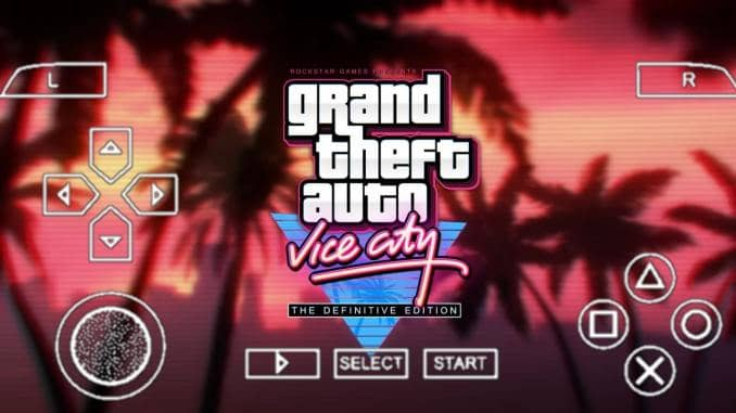 Gta 5 iso file for ppsspp download